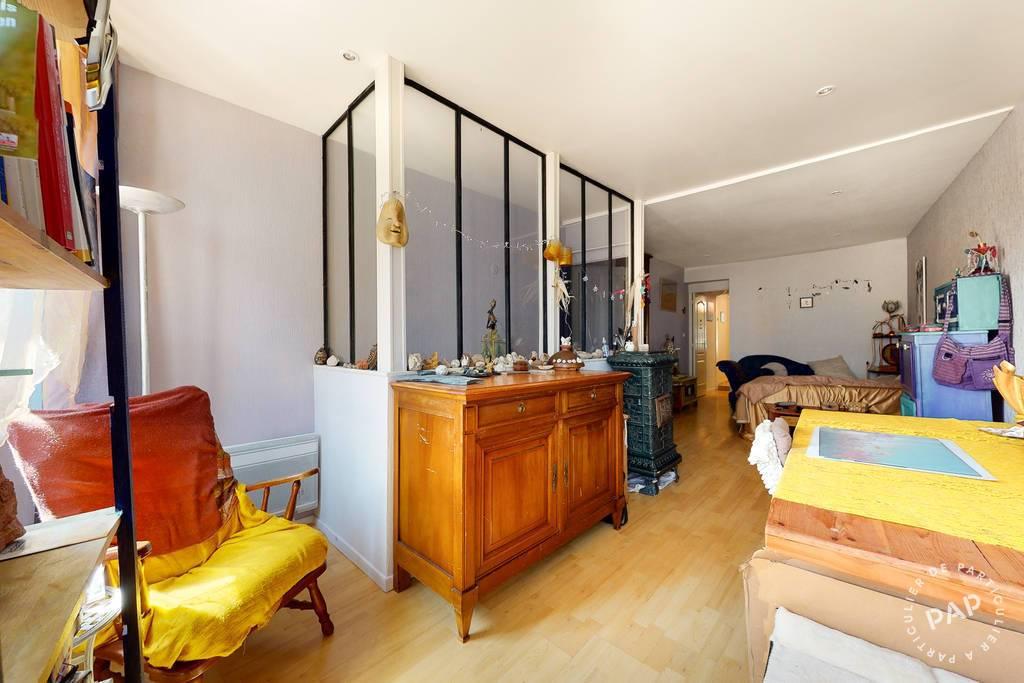 Vente immobilier 140.000€ Bellac (87300)