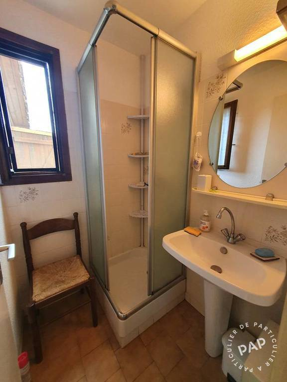 Vente immobilier 170.000€ Vendres (34350)