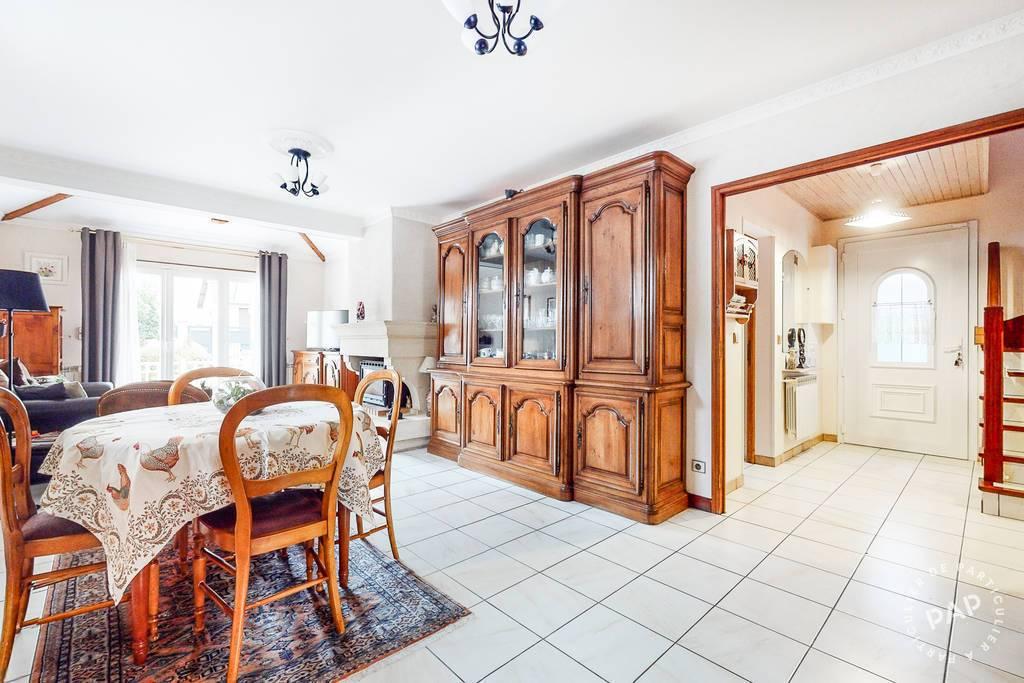 Vente immobilier 425.000€ Gagny (93220)