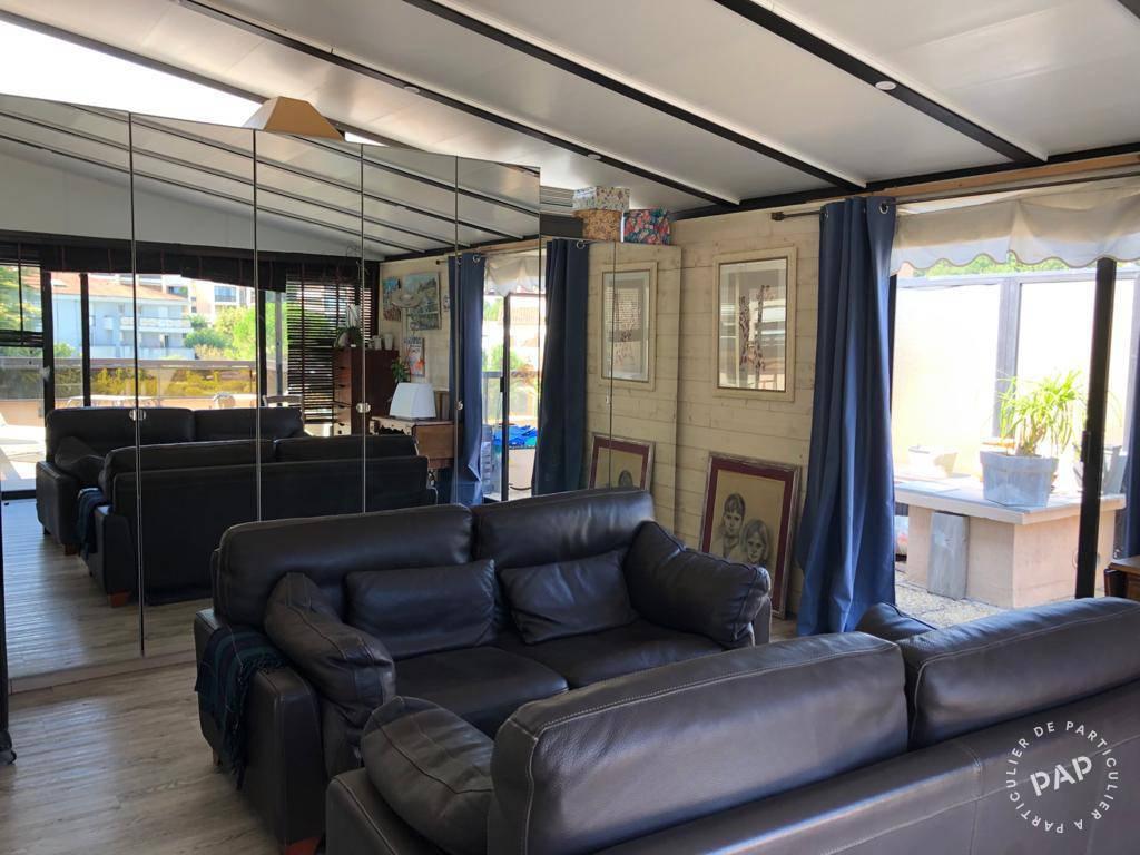 Vente immobilier 535.000€ Mougins, Quartier Tournamy