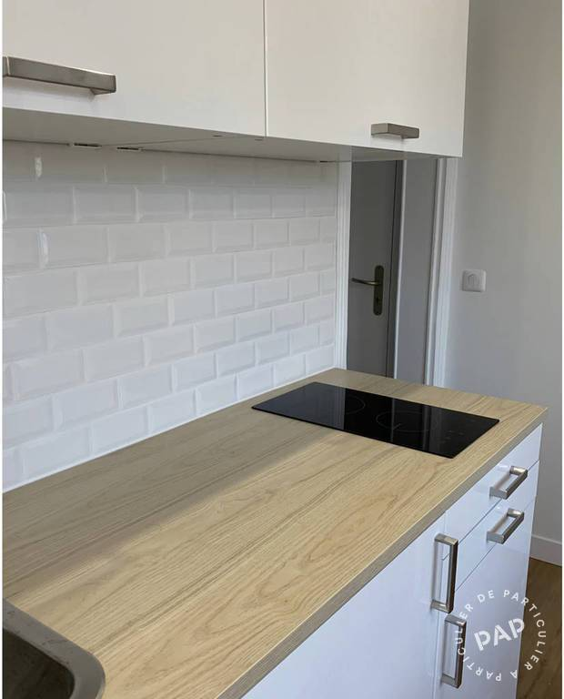 Location immobilier 850€ Paris 18E (75018)