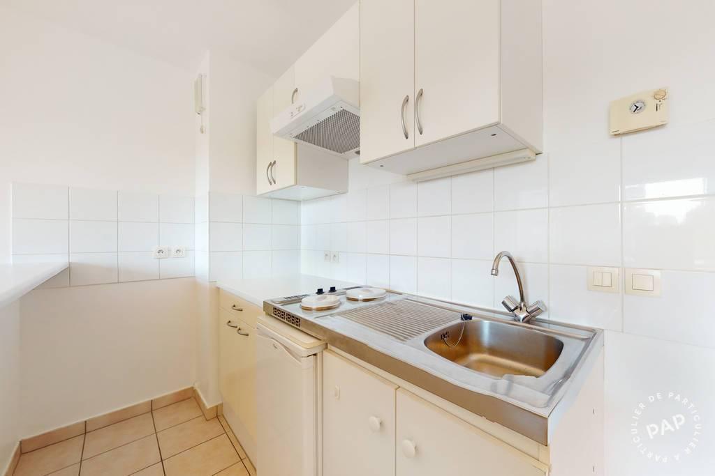 Appartement + Parking, Fresnes (94260) 170.000€