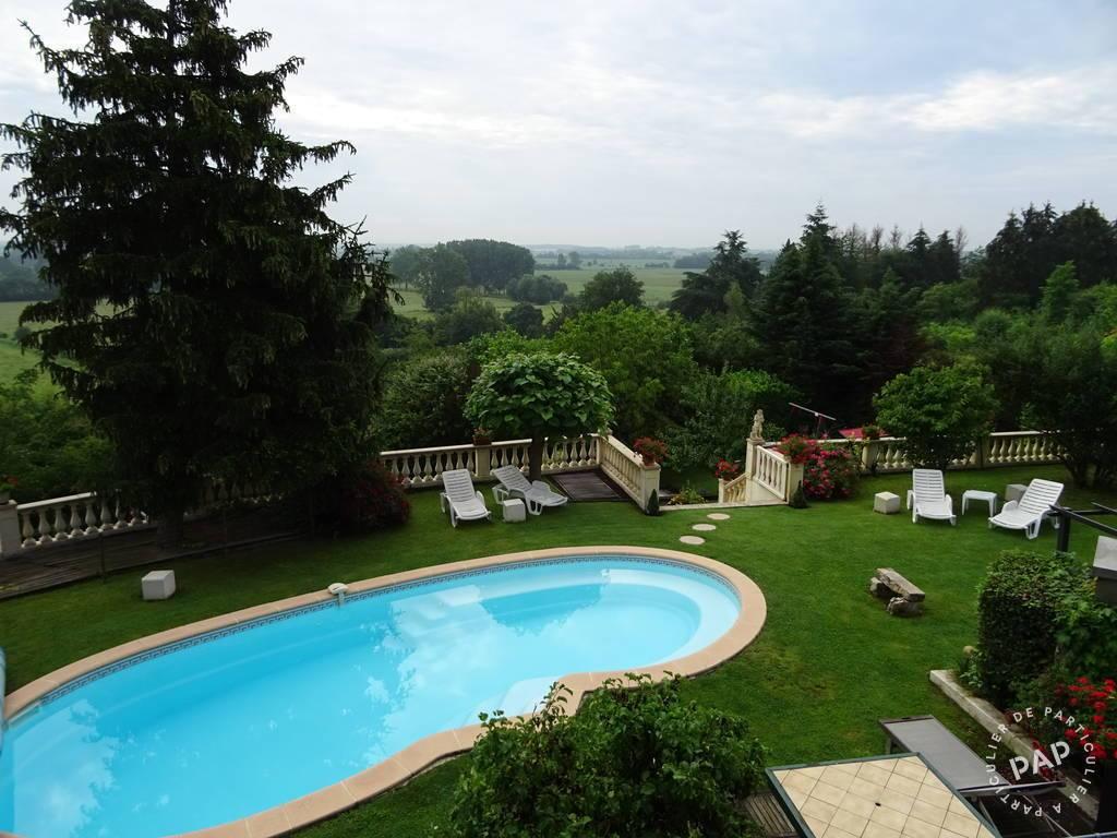 Maison Chivres 589.000€