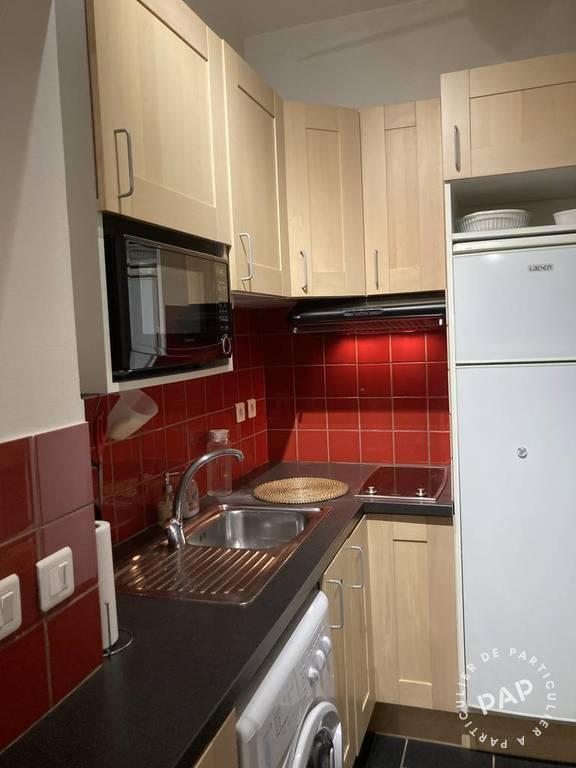 Appartement La Garenne-Colombes (92250) 214.000€