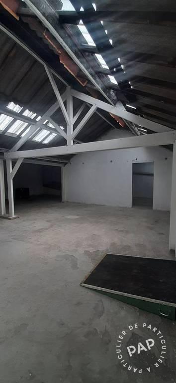 Local commercial Sannois (95110) 320.000€