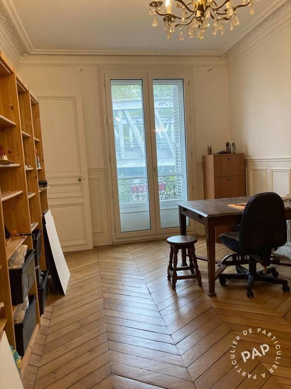 Appartement Paris 10E (75010) 820.000€