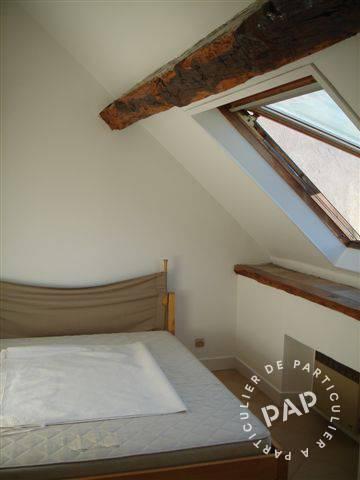 Appartement Saint-Germain-En-Laye (78100) 1.400€