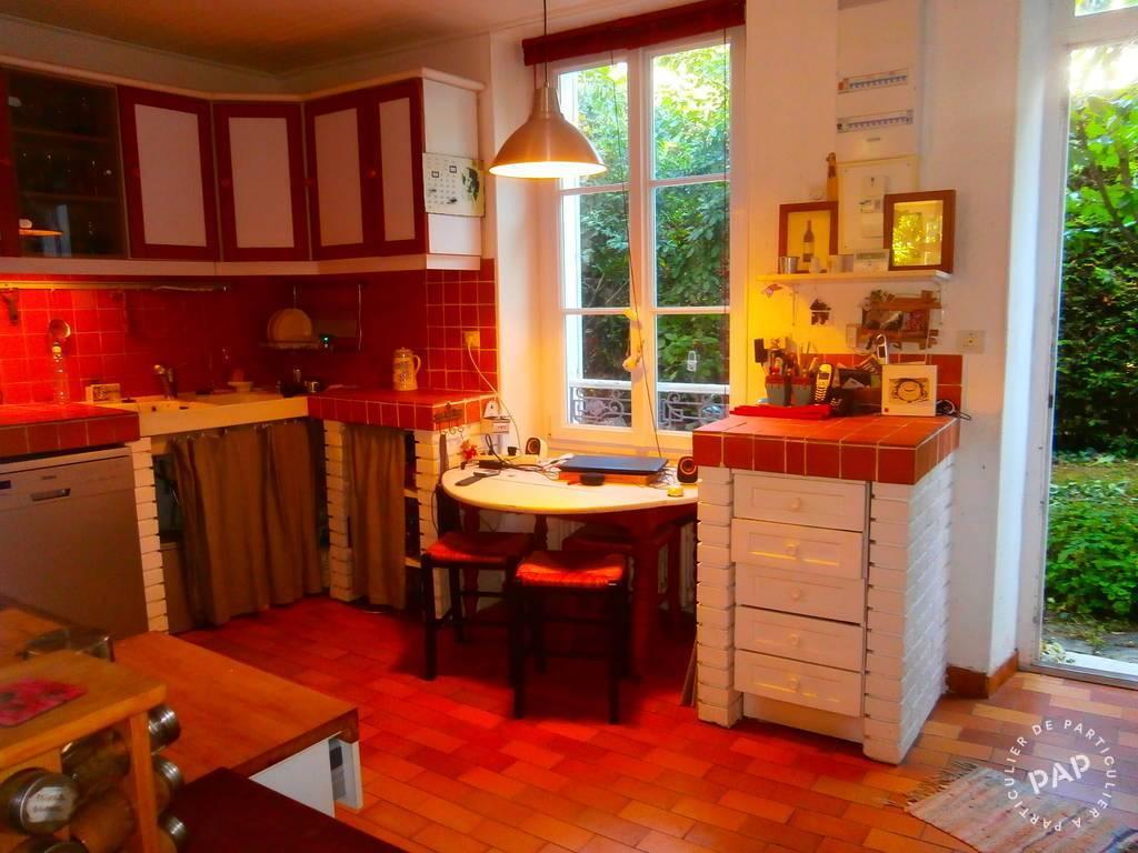 Maison Janville-Sur-Juine (91510) 445.000€