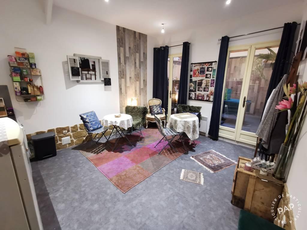 Fonds de commerce + Murs Roquebrune-Sur-Argens (83520) 62.000€