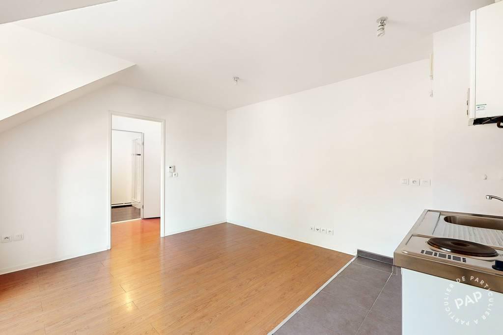 Appartement Meaux (77100) 120.000€