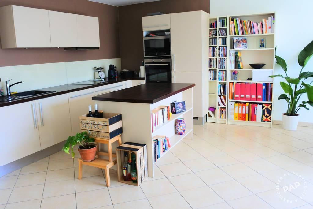 Appartement Lyon 7E (69007) 433.000€