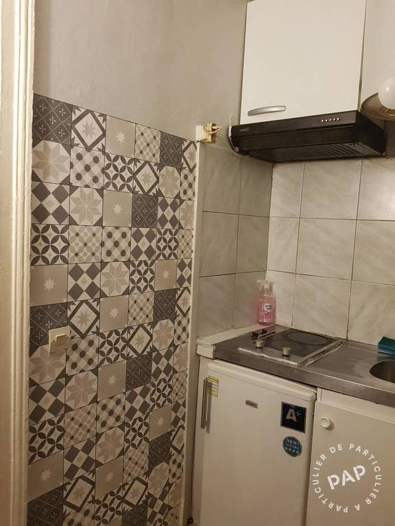 Appartement Pantin (93500) 800€