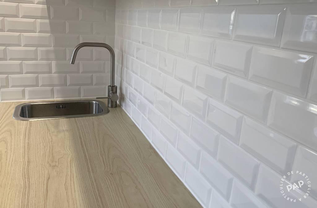 Appartement Paris 18E (75018) 850€