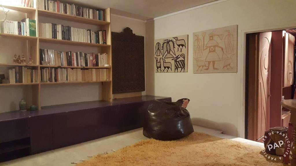 Appartement Paris 14E (75014) 1.200€