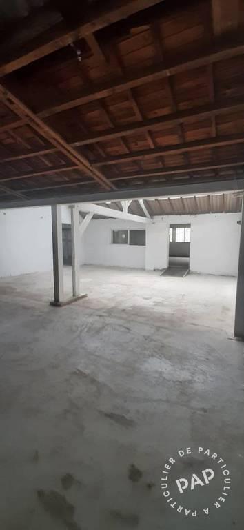 Vente et location Local commercial 235m²
