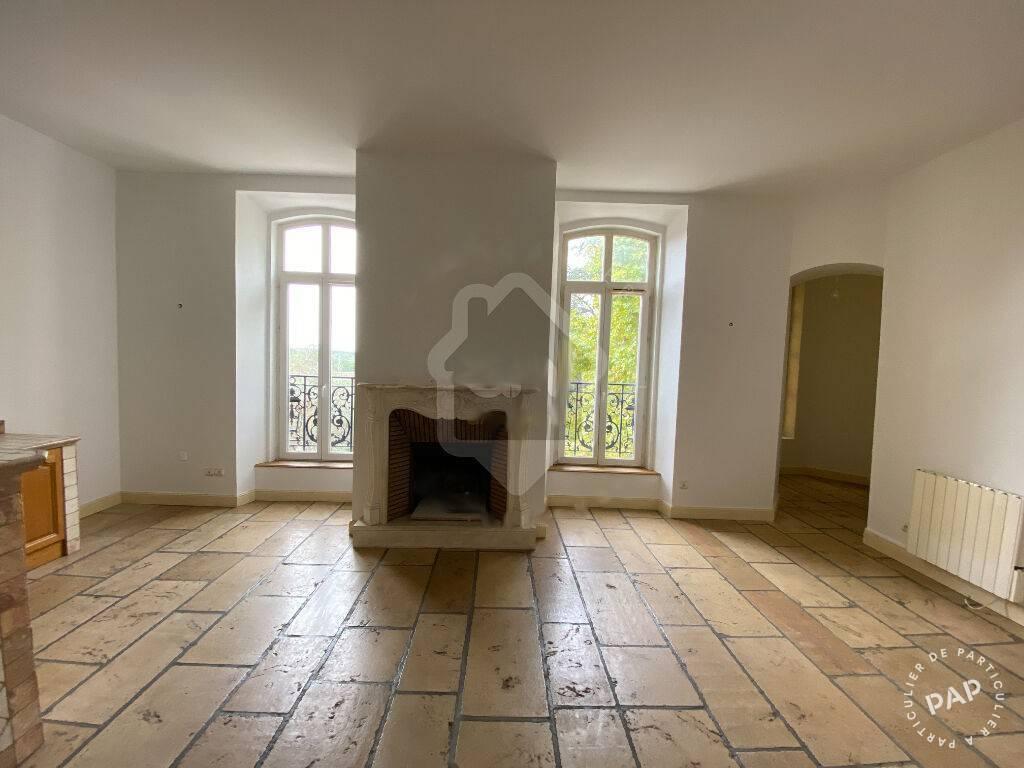 Location Appartement 126m²