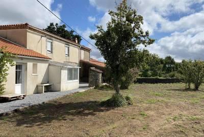Belleville-Sur-Vie (85170)