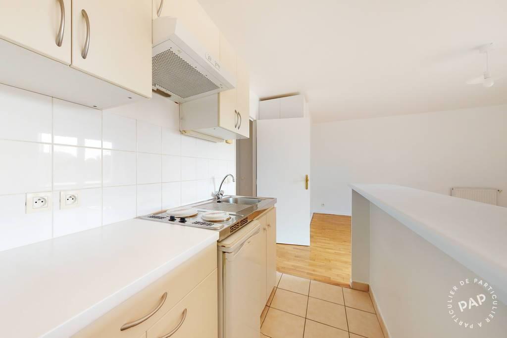 Appartement 170.000€ 34m² + Parking, Fresnes (94260)