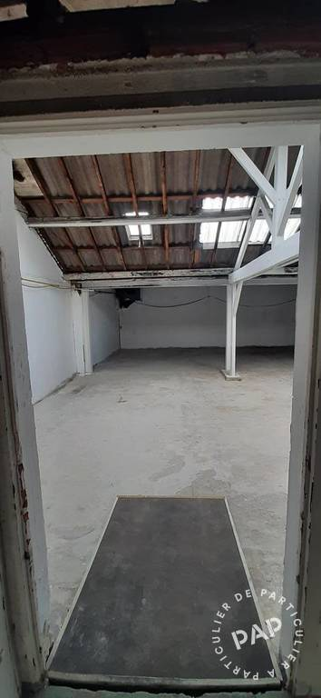 Local commercial 320.000€ 235m² Sannois (95110)