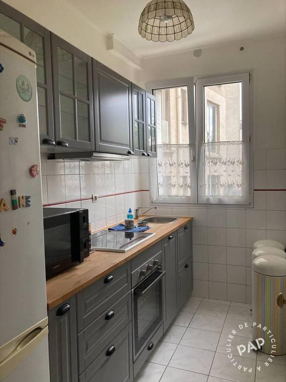 Appartement 820.000€ 101m² Paris 10E (75010)