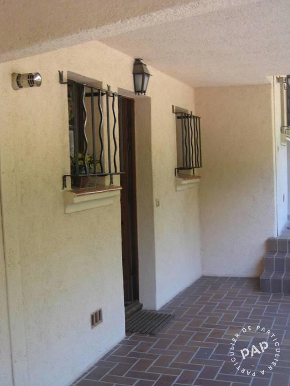 Appartement 157.000€ 34m² Saint-Raphaël (83700)