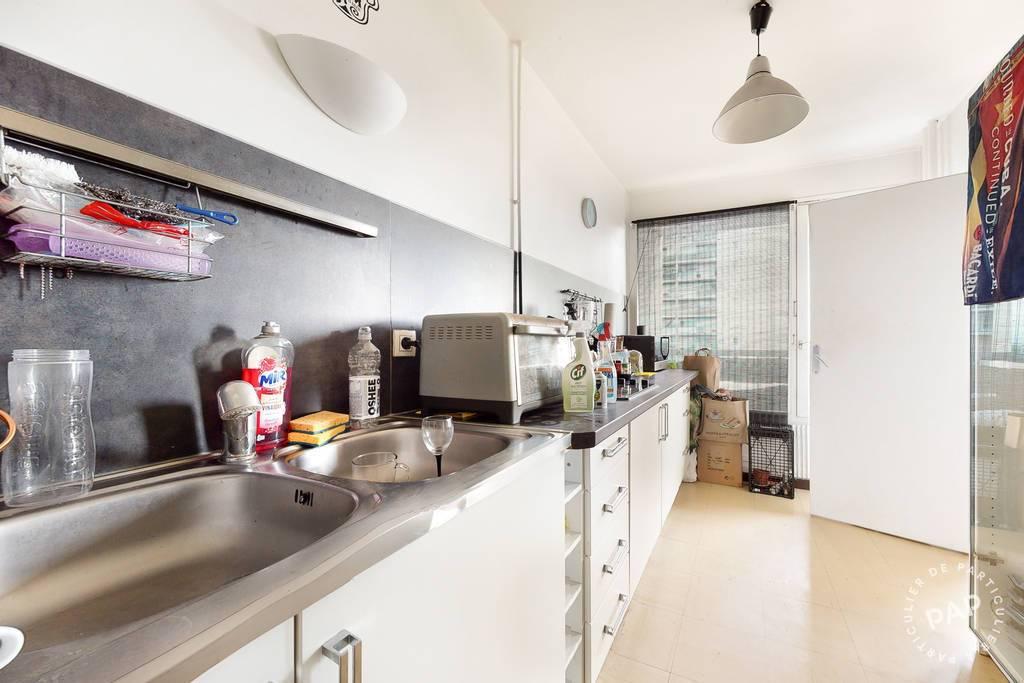 Appartement 280.000€ 45m² Antony (92160)