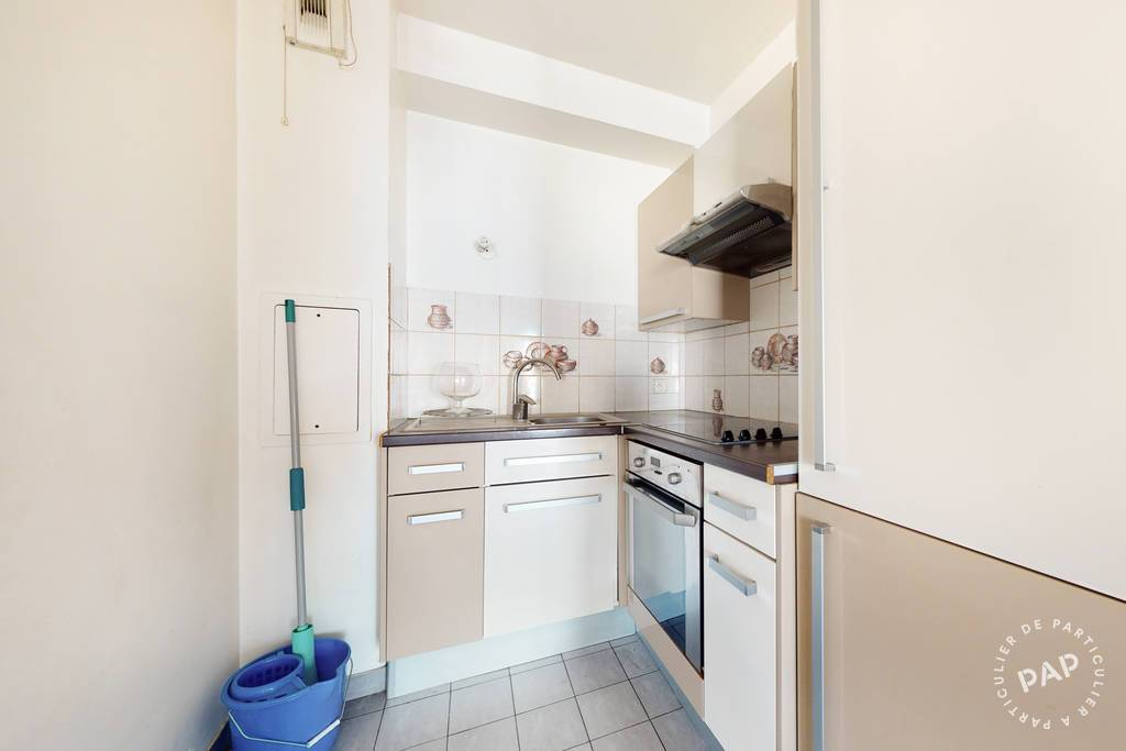 Appartement 250.000€ 44m² Bagneux (92220)
