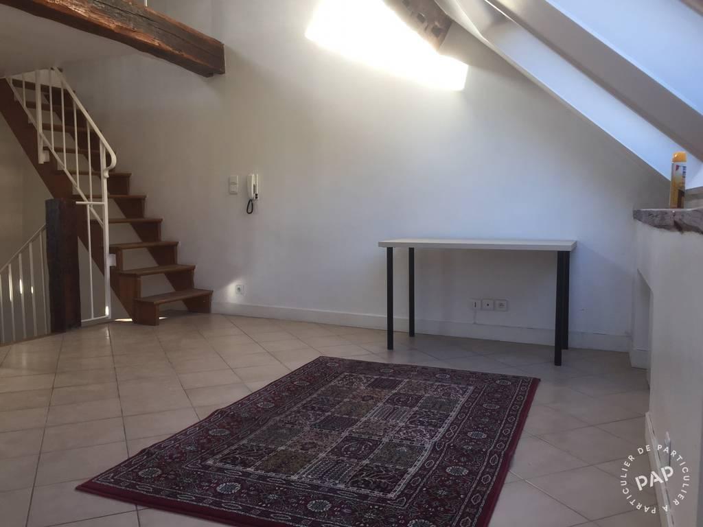 Appartement 1.400€ 45m² Saint-Germain-En-Laye (78100)