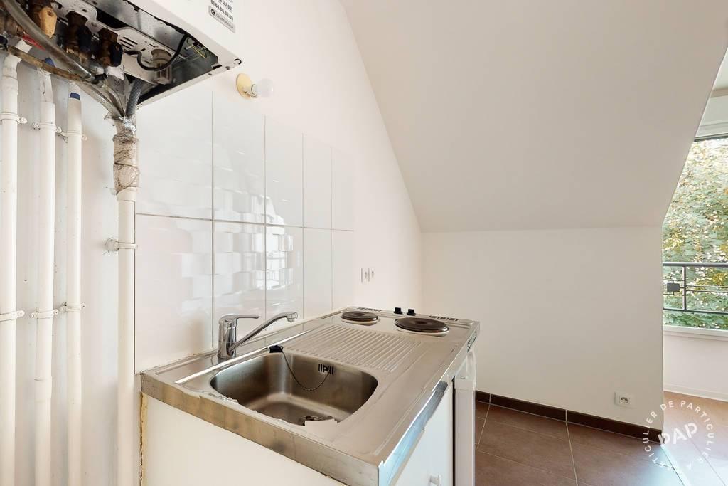Appartement 120.000€ 25m² Meaux (77100)