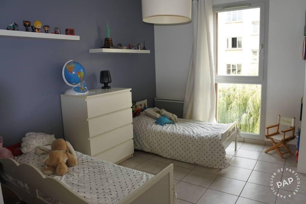 Appartement 433.000€ 73m² Lyon 7E (69007)