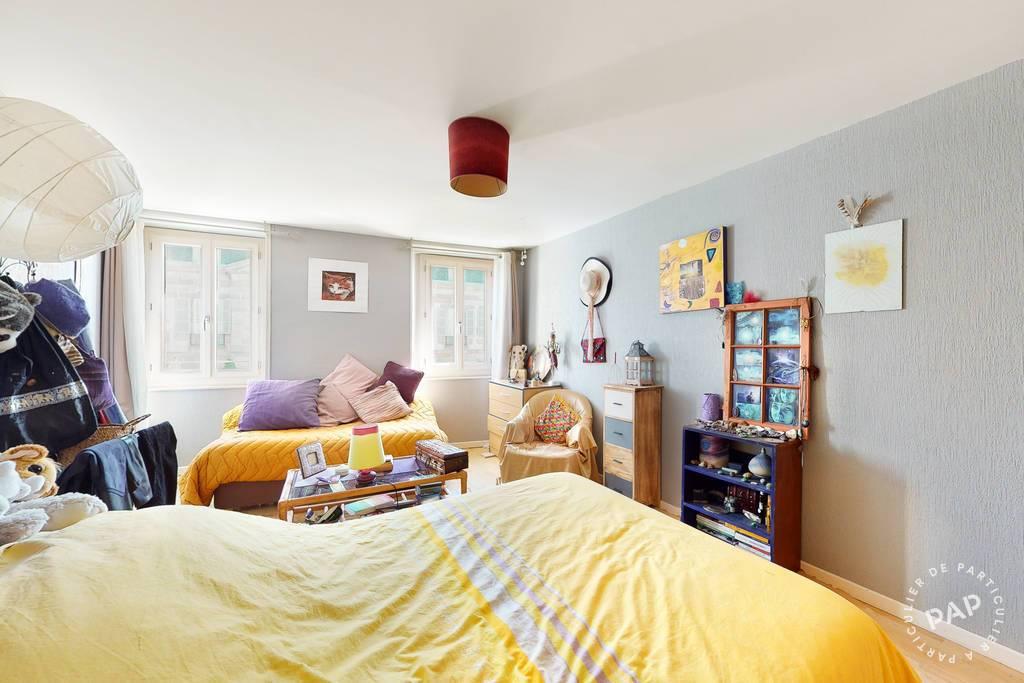 Maison 140.000€ 95m² Bellac (87300)
