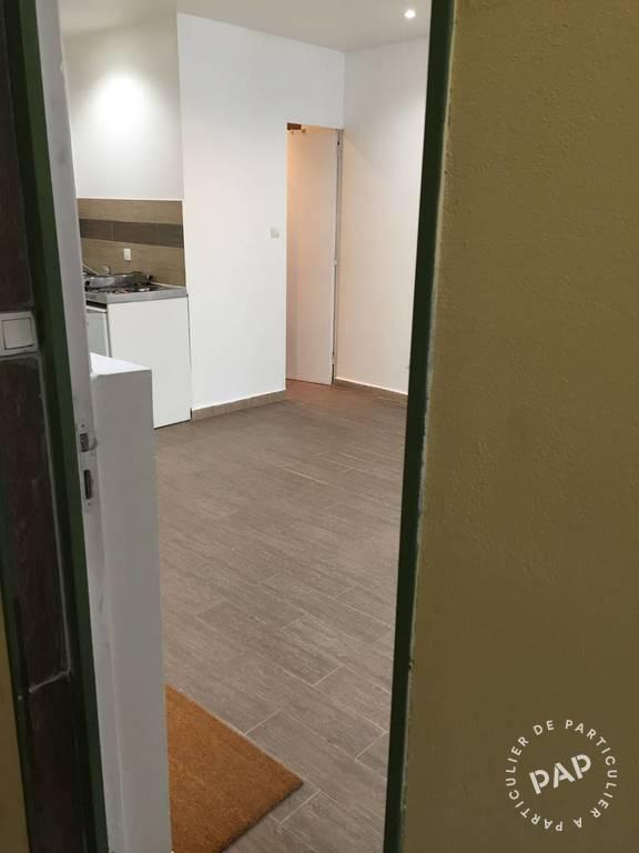 Appartement 460€ 28m² Nemours