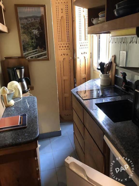 Appartement 1.200€ 33m² Paris 14E (75014)