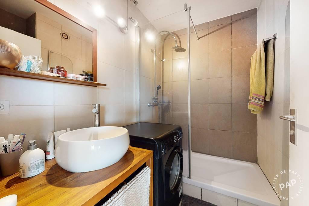 Immobilier Antony (92160) 280.000€ 45m²