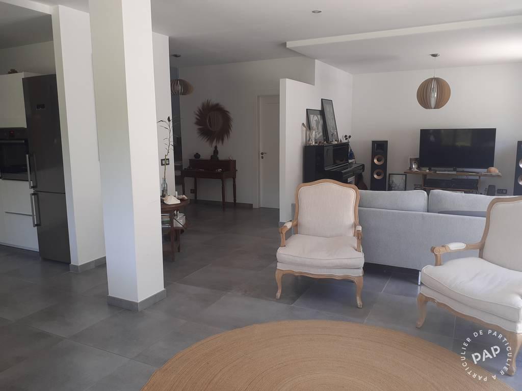 Immobilier Andalousie - Proche Aéroport Malaga 380.000€ 120m²