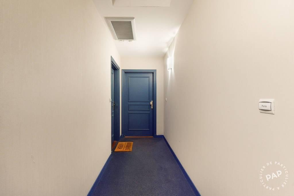 Immobilier Meaux (77100) 120.000€ 25m²