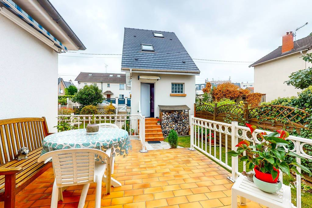 Immobilier Gagny (93220) 425.000€ 107m²