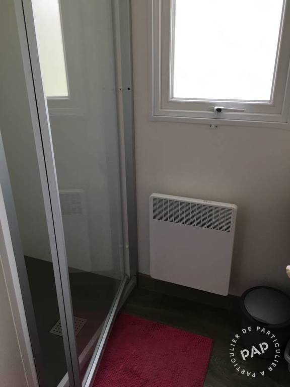 Chalet, mobil-home 40m²