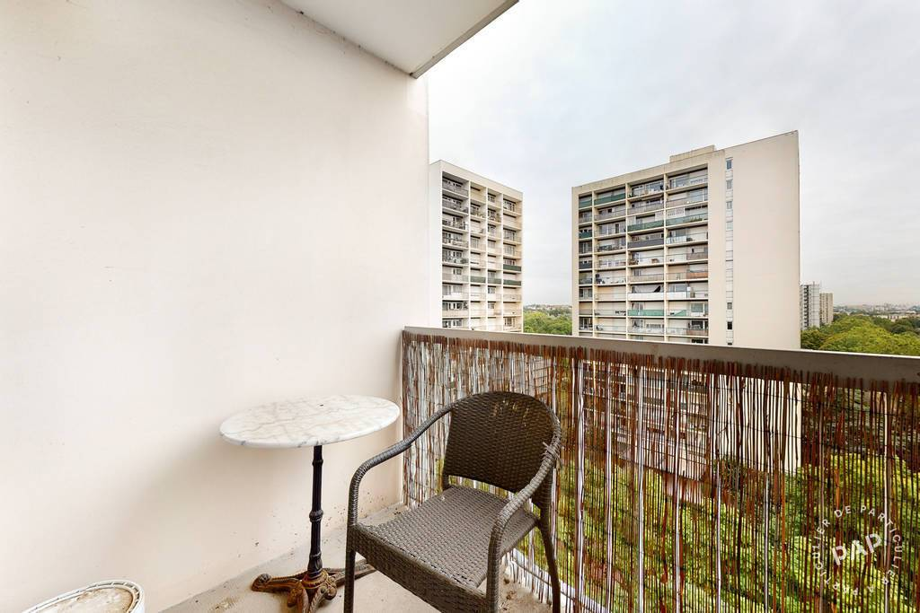 Vente Appartement Antony (92160) 45m² 280.000€