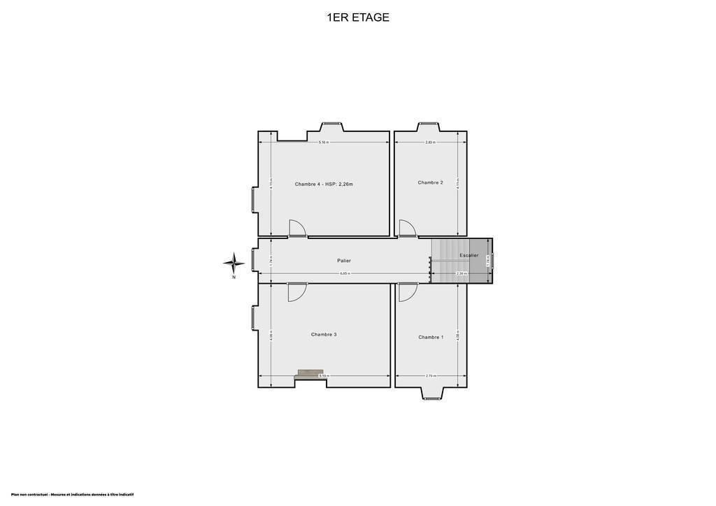 Vente Maison Castelner (40700)