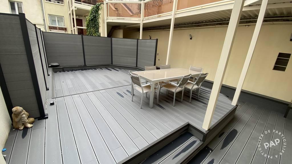 Location Appartement Paris 16E (75016) 58m² 2.650€