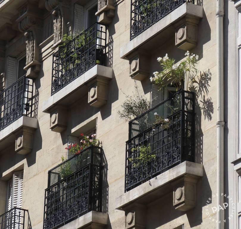 Vente Appartement Paris 14E (75014) 48m² 700.000€