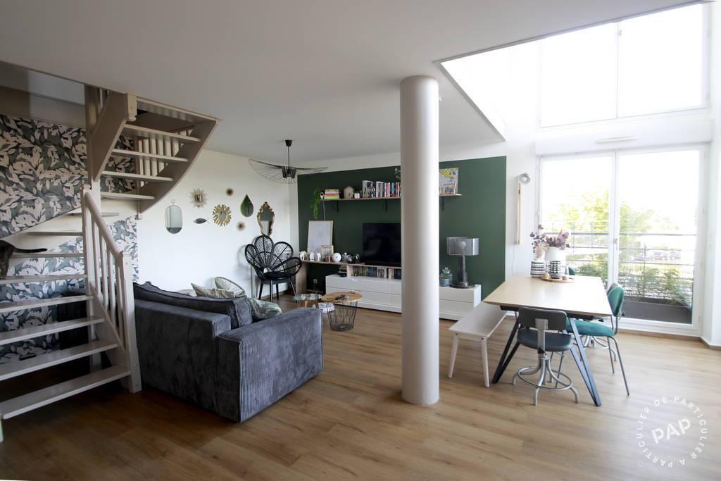 Vente Appartement Élancourt (78990) 105m² 370.000€