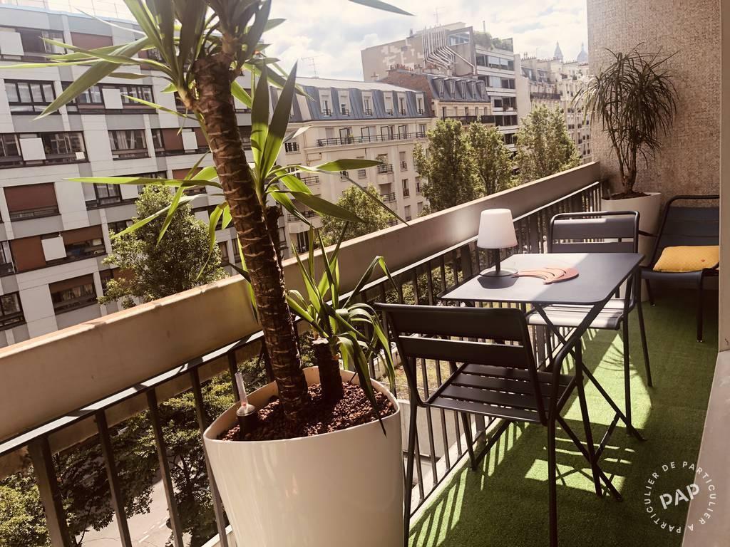 Vente Appartement Paris 18E (75018) 36m² 399.000€