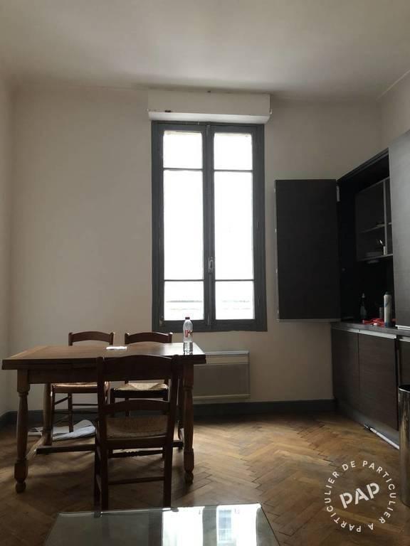Location appartement 2 pièces Nice (06)