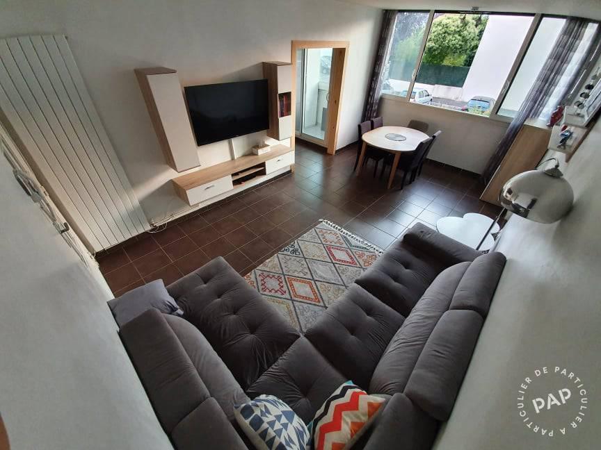 Vente Appartement Gennevilliers (92230) 80m² 350.000€