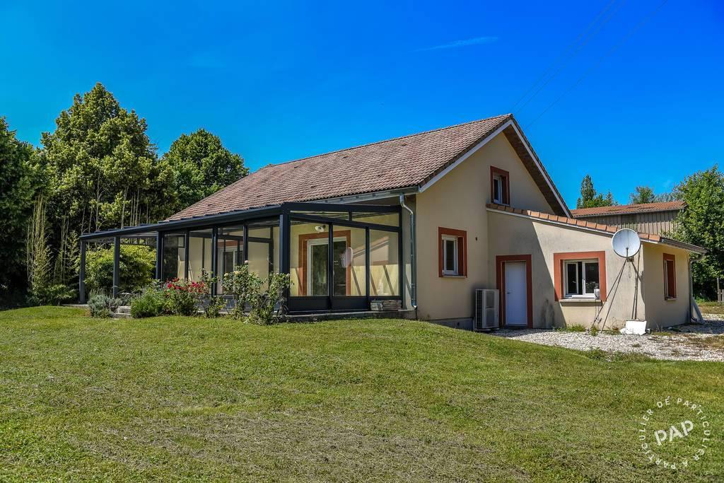 Vente Maison Chaudefontaine (51800) 180m² 270.000€