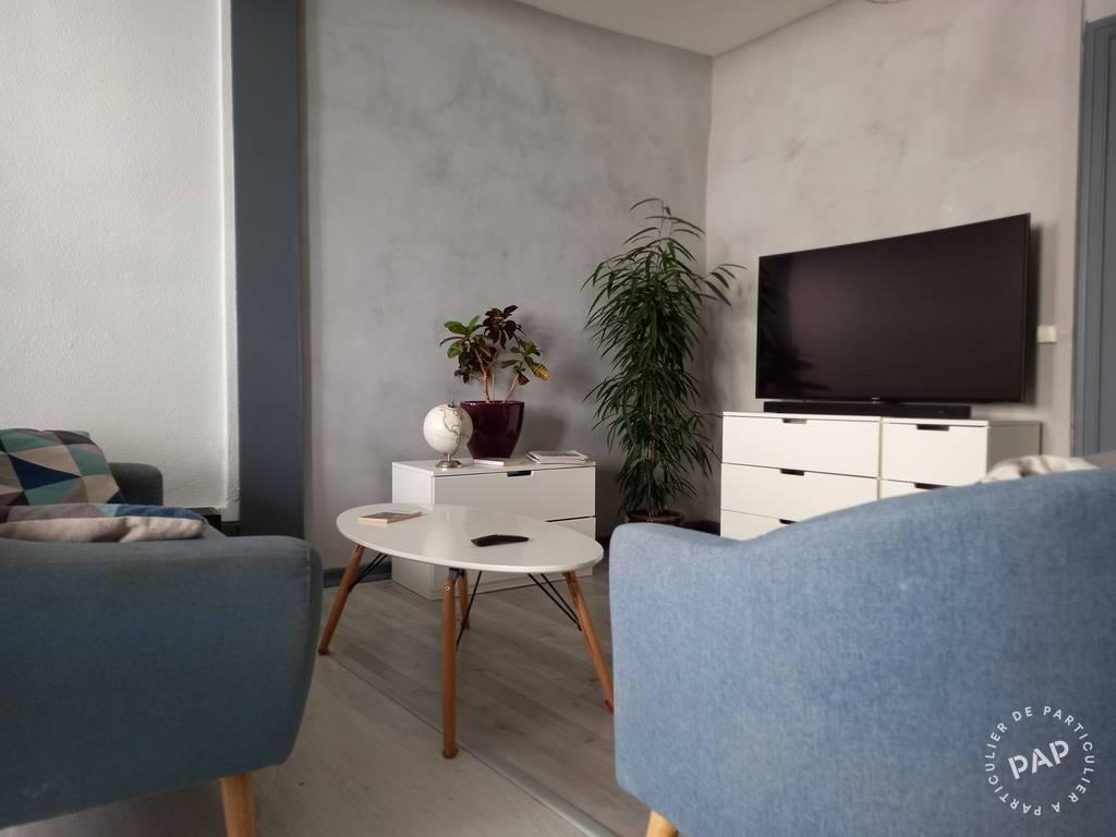 Vente Appartement Valence (26000) 54m² 149.000€
