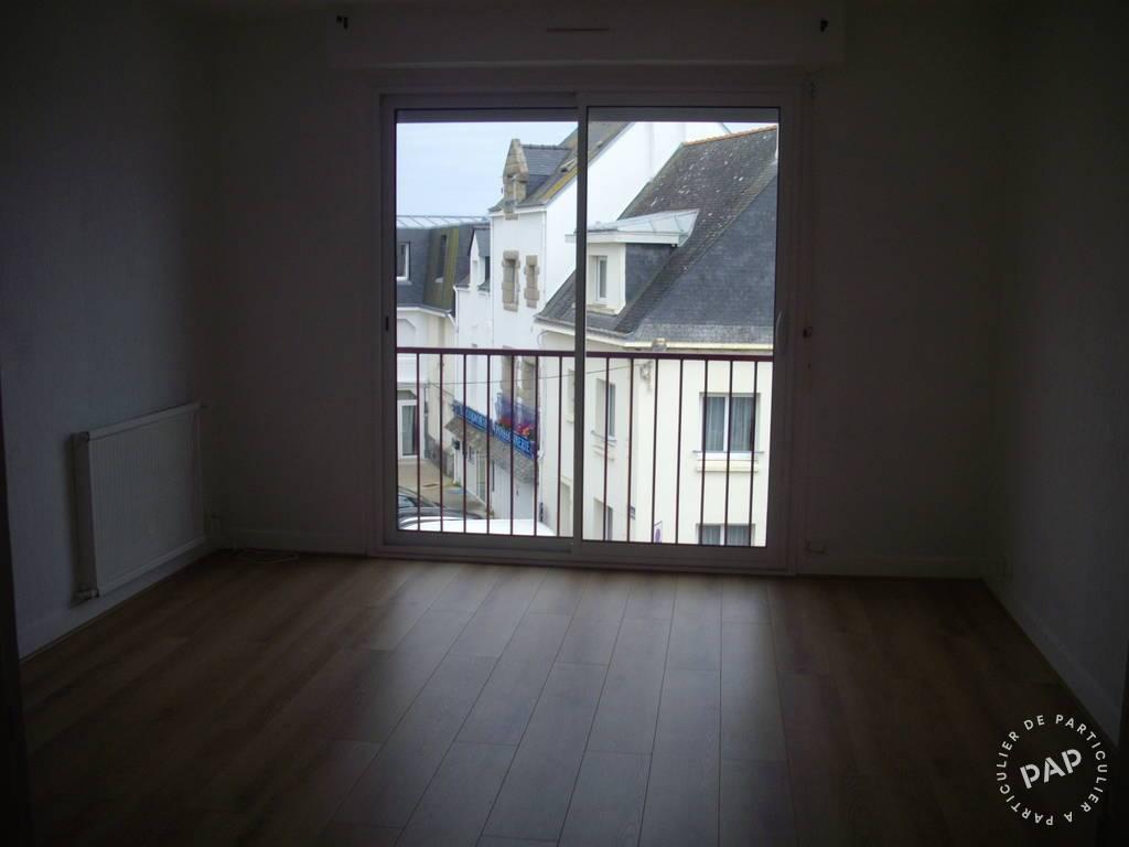 Location appartement 3 pièces Quiberon (56170)
