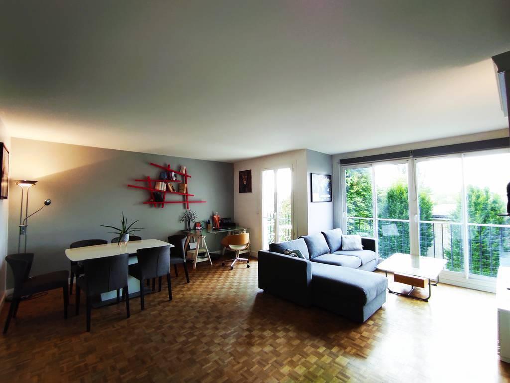 Vente Appartement Ville-D'avray (92410) 82m² 530.000€